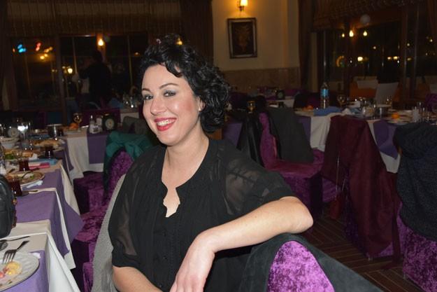 Gaziantep Restaurant buluşması