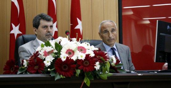 Türk: Nemli hava bizim için bayram