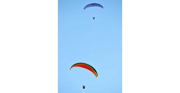 THK paraşüt kursu açıyor