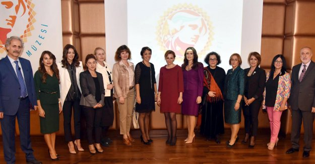 Antalya'ya kadın müzesi