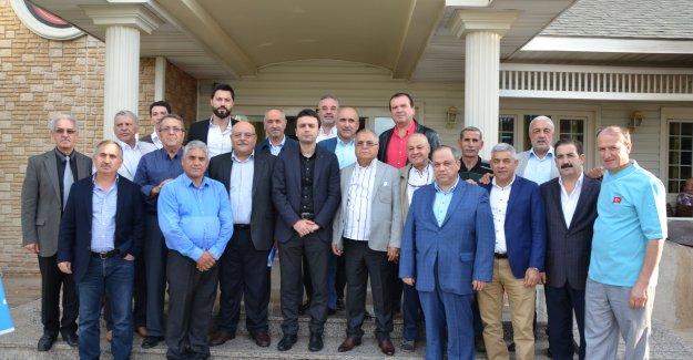 Konyalılar Çıtırım Park'ta