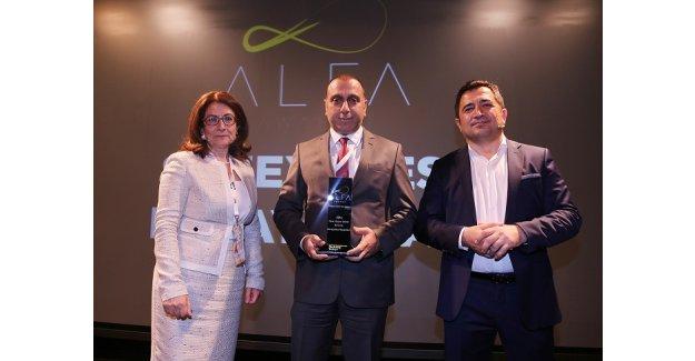 A.L.F.A ödülü SunExpress'in