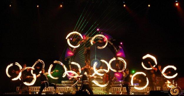Expo 2016'ya yıldız yağacak