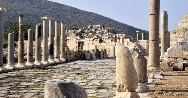 Arkeolojik kazılar temmuzda başlıyor