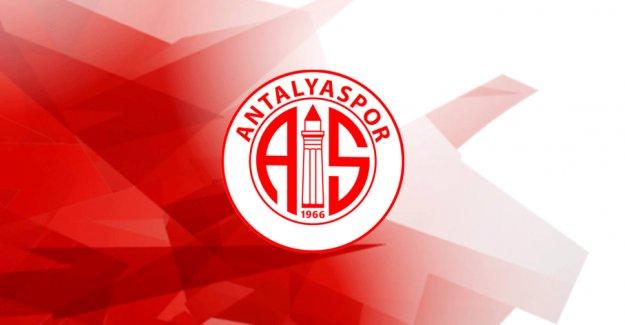 Antalyaspor'a genç golcü