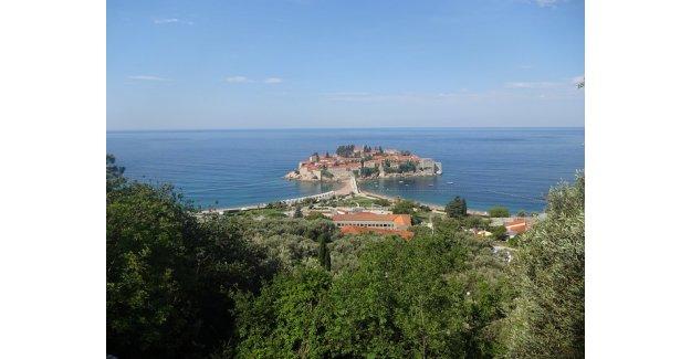 Balkanların en güzel ve ucuz şehirleri