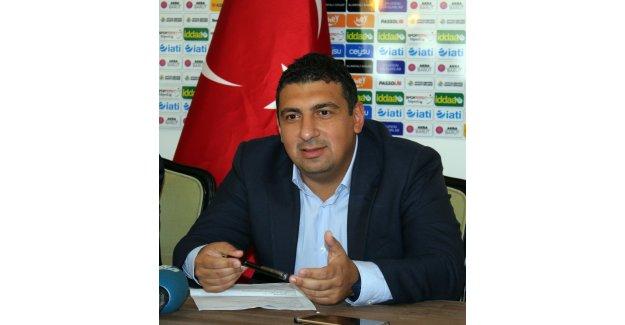 Antalyaspor'da genel kurul var