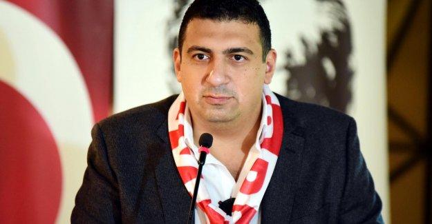 Antalyaspor'dan yalanlama