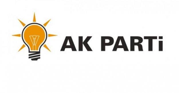 AK Parti Kumluca İlçe Başkanı belli oldu