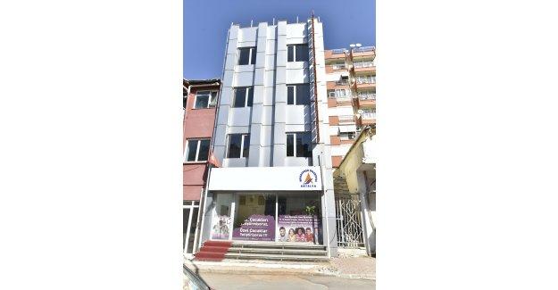 Muratpaşa'da 4'üncü kurs merkezi açılıyor