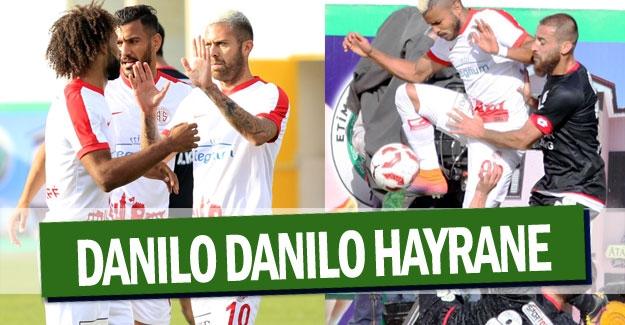 DANILO DANILO HAYRANE