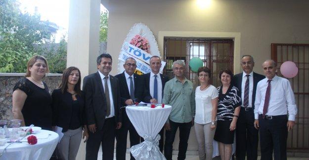 Eğitim-İş Sendikası 12'nci yılını kutladı