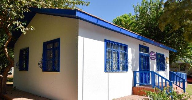 Giritli Al Yazma  Danışma Merkezi