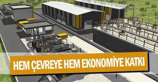 Hem çevreye hem ekonomiye katkı