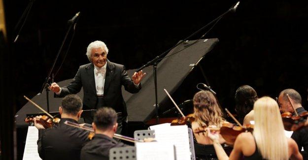 Uluslararası Piyano Festivali başlıyor