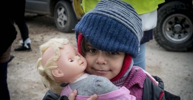 Mülteci çocukların problemleri  masaya yatırılacak