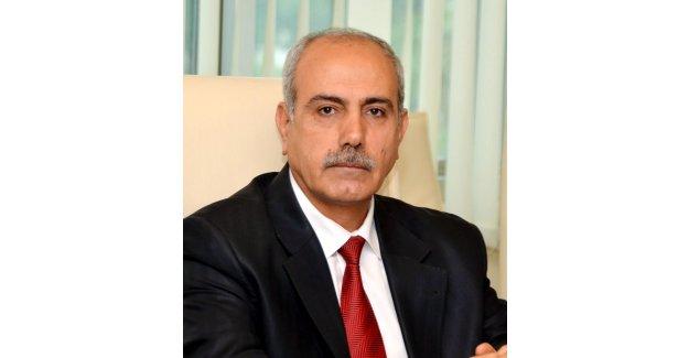 Türk, görevden alındı
