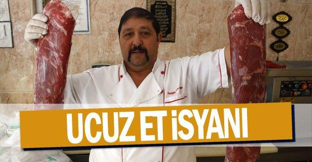 Ucuz et isyanı