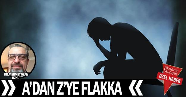 A'dan Z'ye flakka