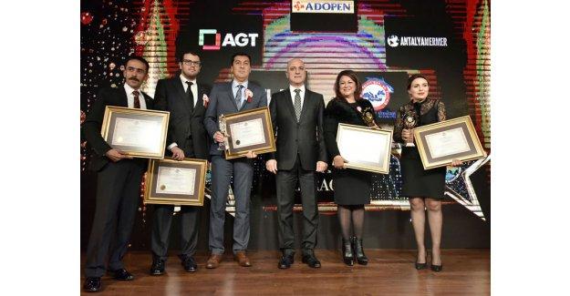 AOSB başarıyı ödüllendirecek