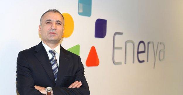 Enerya'dan güvenli doğal gaz uyarısı