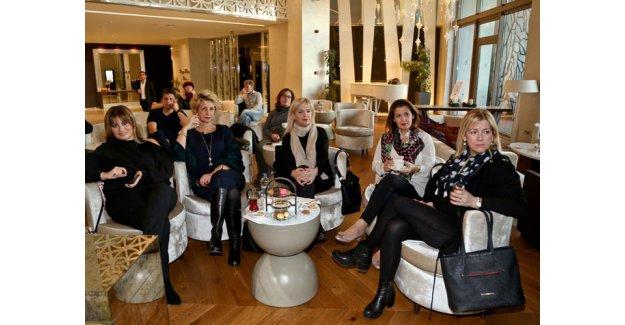 Gürer Aykal Akra Otel'de