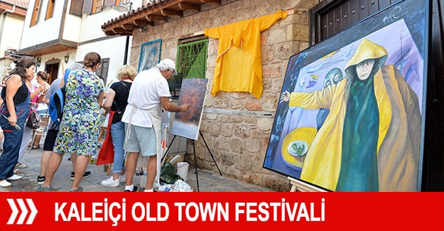 Kaleiçi Old Town Festivali