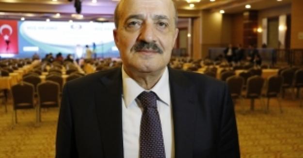 Bakan Fakıbaba'ya destek