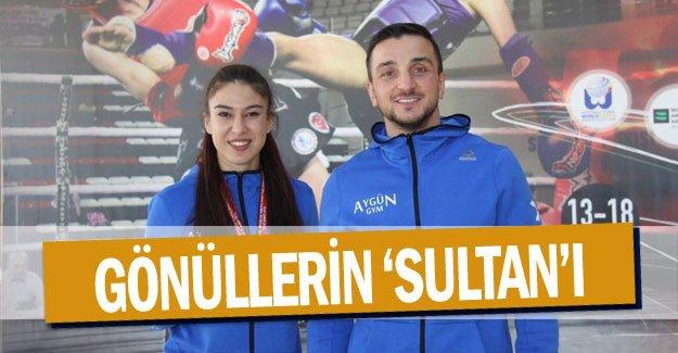 GÖNÜLLERİN 'SULTAN'I