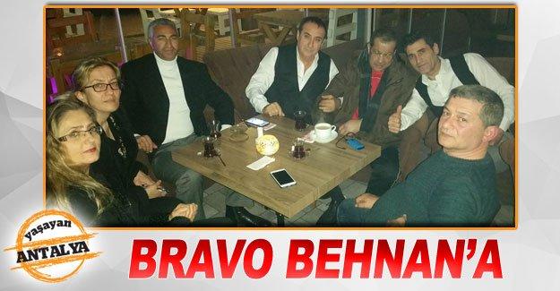 Bravo Behnan'a