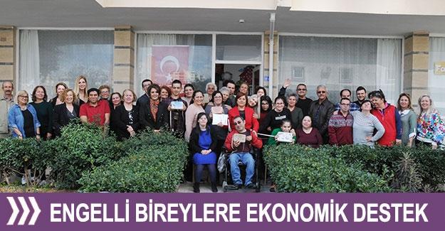 Engelli bireylere ekonomik destek olacak