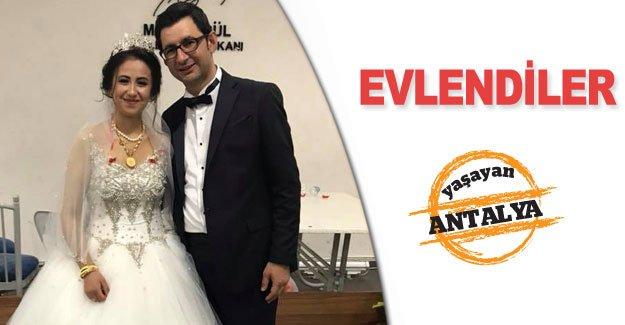 Evlendiler