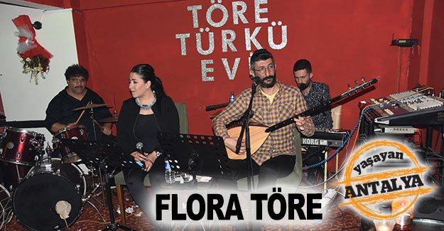 Flora Töre