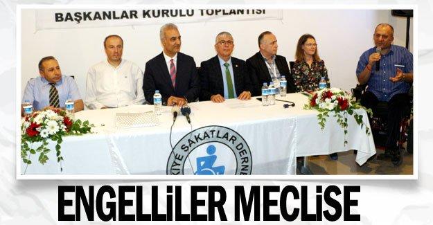 Engelliler Meclise
