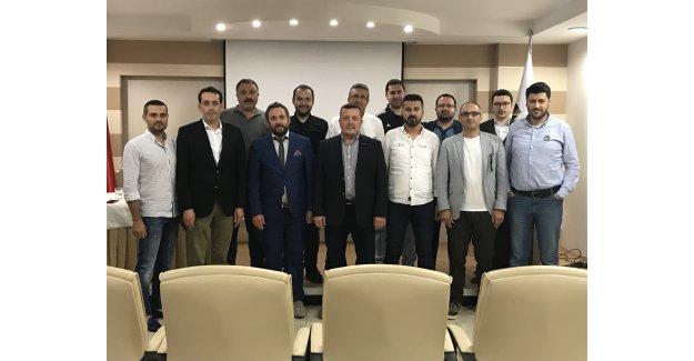 MÜSİAD'tan eğitim semineri