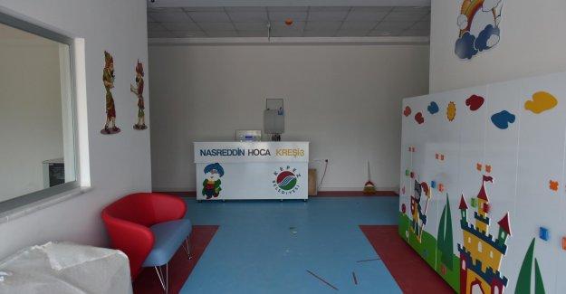 Nasreddin Hoca'ya üçüncü şube açılıyor