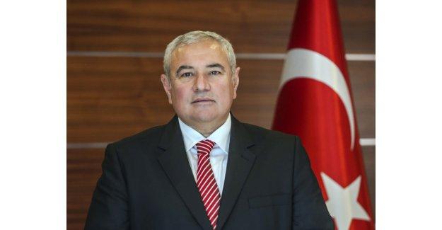 ATSO Başkanı Çetin, TOBB yönetiminde