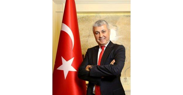 Başkan Sözen'den 19 Mayıs mesajı