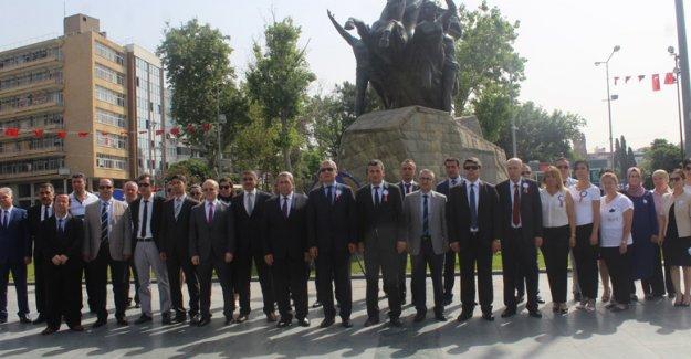 Tapu Kadastro Teşkilatı  171'inci yılını kutluyor