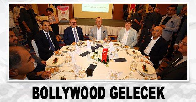 Bollywood gelecek