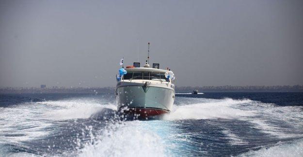 Deniz otobüsleri yaz tarifesine geçti