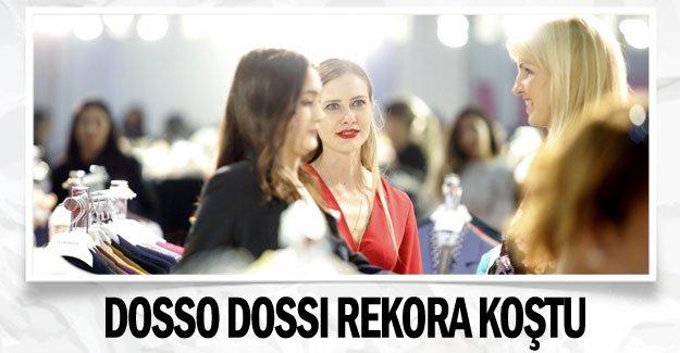 Dosso Dossi rekora koştu