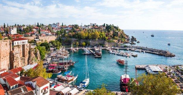 Antalya'da kiralık daire arayanların bilmesi gerekenler