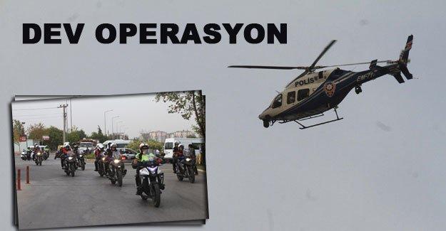 DEV OPERASYON