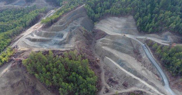 Kıbrıs Barajı hayat verecek