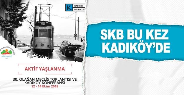 SKB bu kez Kadıköy'de