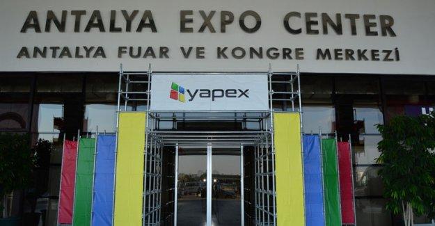 YAPEX'te inovasyon öne çıkacak