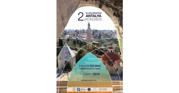 Bilim insanlarına Antalya daveti
