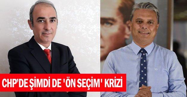 CHP'de şimdi de 'ön seçim' krizi