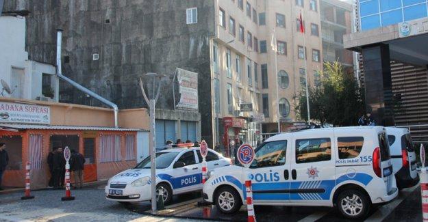 Serik'te belediyeye ait  13 taşınmaz satıldı